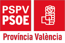 PSPV – PSOE CEP Provincia de Valencia